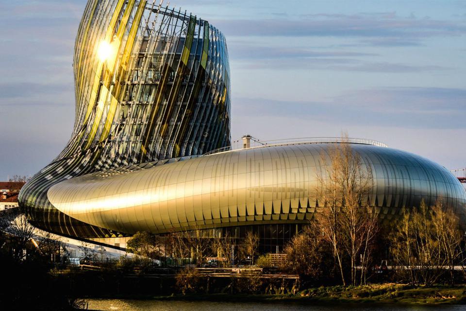 Cite du Vin, Bordeaux