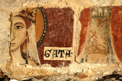 Santa Maria de Idris