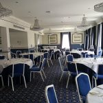 Event space at the Chesterfield, Mayfair, London