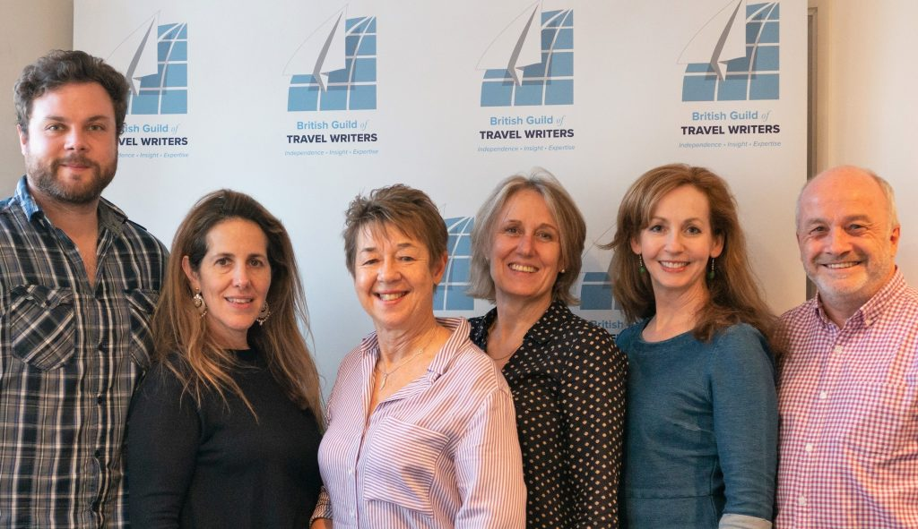 The BGTW board members